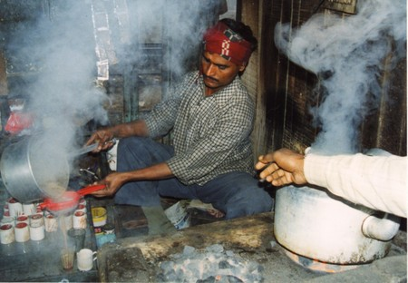 Chai_in_agra