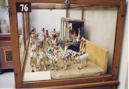 The_museum_of_egyptian_antiquities