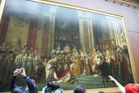 The_coronation_of_napoleon_1