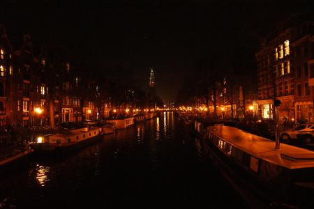 Amsterdam_at_night