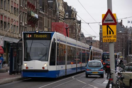 Tran_in_amsterdam