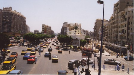 Tram_in_alexandria_egypt_1