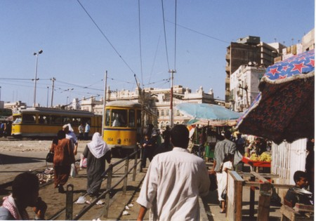 Tram_in_alexandria_egypt_2