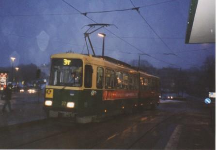 Tram_in_helsinki