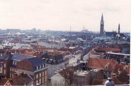 View_from_round_tower_in_copenhagen