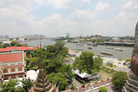 View_from_wat_arun_in_bangkok