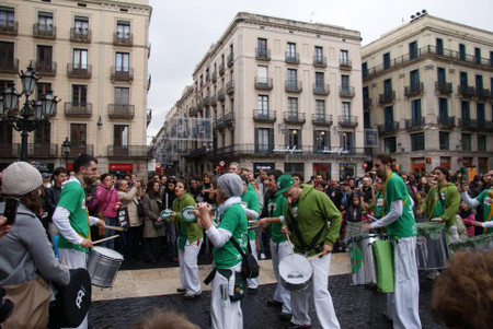 Sant_jaumes_square_in_barcelona_1