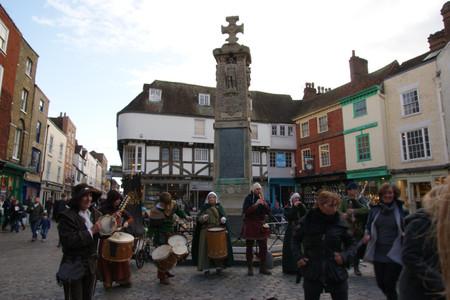 Canterbury_st_nicholas_parade_2