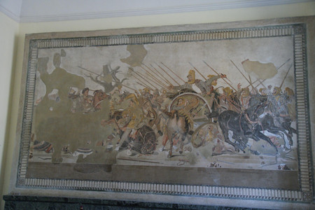 The_alexander_mosaic_in_the_naples_