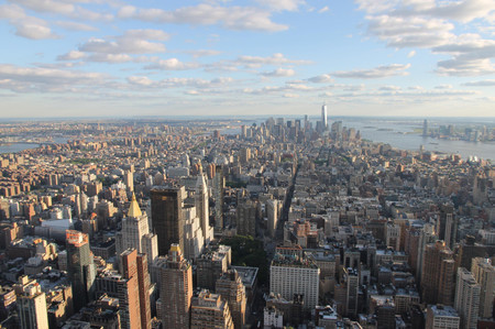 View_from_empire_state_building
