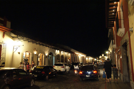 Antigua_at_night