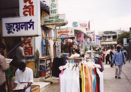 New_market_in_dhaka