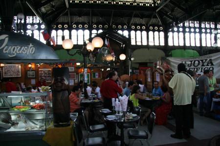 Santiago_central_market_inside