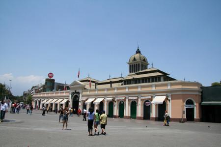 Santiago_central_market_outside