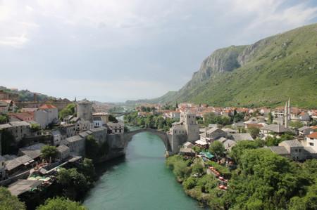 Mostar_from_koski_mehmed_pasina_mos