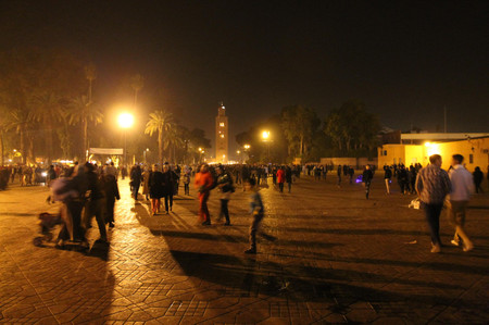 Marrakech_at_night