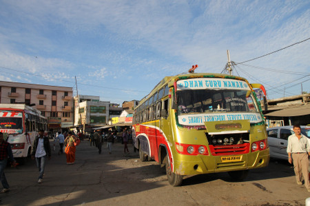 Nadra_bus_stand_in_bhopal