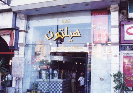 Kushari_in_cairo_2