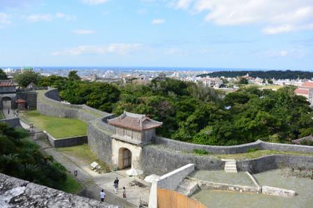 Shuri_castle