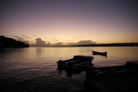 After_sunset_in_port_vila