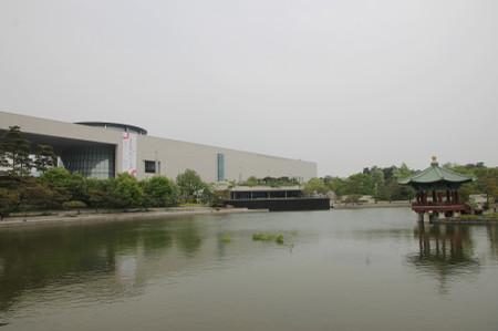 National_museum_of_korea