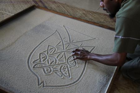 Vanuatu_sand_drawings