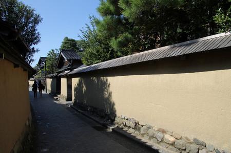 Nagamachi_district_in_kanazawa