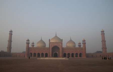 Badshahi_mosque_in_lahore