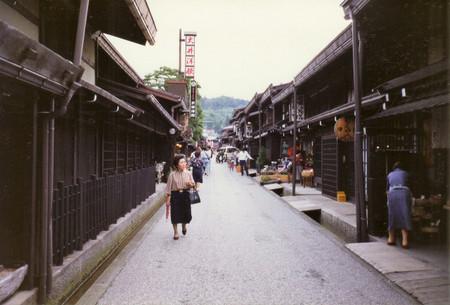 Kamisannomachi_in_takayama