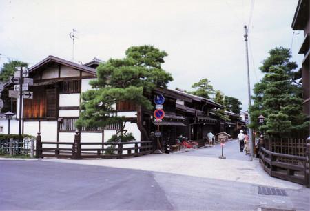 Oojinmachi_in_takayama