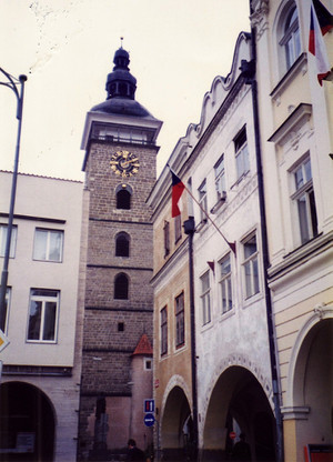 Black_tower_in_esk_budjovice