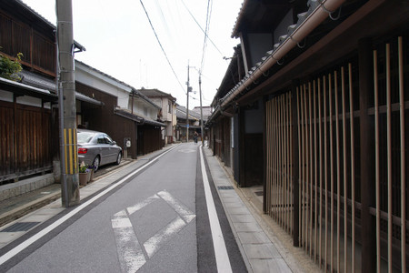 Kawaramachi_serimachi_in_hikone