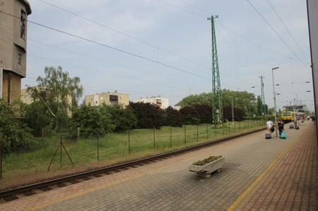 Hegyeshalom_station
