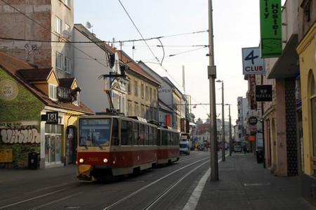 Tram_in_bratislava