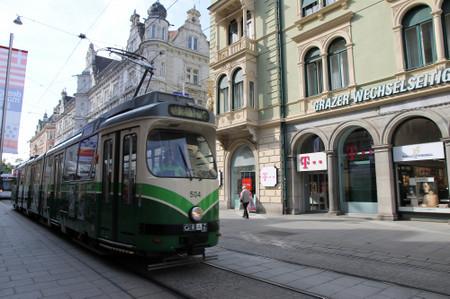 Tram_in_graz