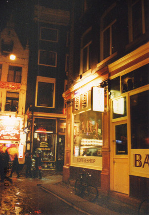 Amsterdam_at_night