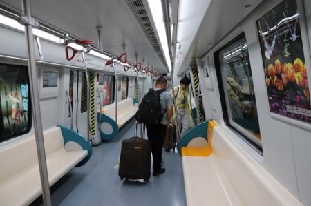 Kunming-rail-transit-line-6