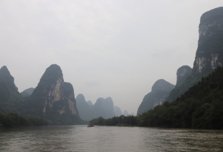 Li-river-guilin
