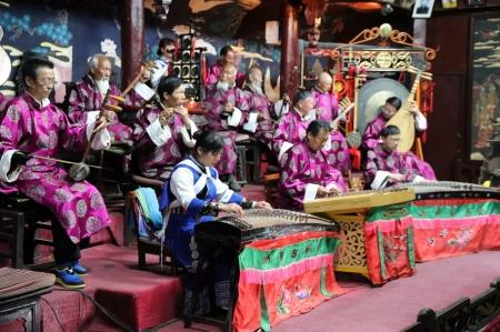 Naxi-ancient-music