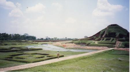 Paharpur_somapuri_vihara