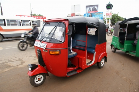 Three-wheeler-in-anuradhapura