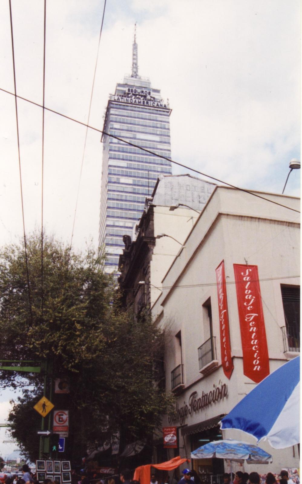 旅先に媚びない紀行文: メキシコ