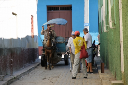 Horse-cart-at-trinidad