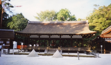 Kamigamo-shrine-in-kyoto