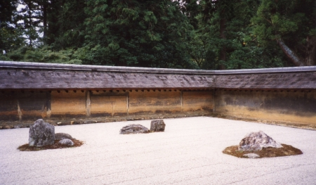 Ryoanji-temple-in-kyoto