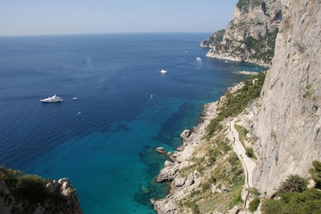 View-from-gardens-of-augustus-in-capri-i